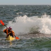 Klart for bølgefestival i Nevlunghavn
