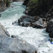 I Patagonias utkant