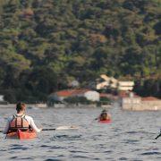 Kroatia – et padleparadis