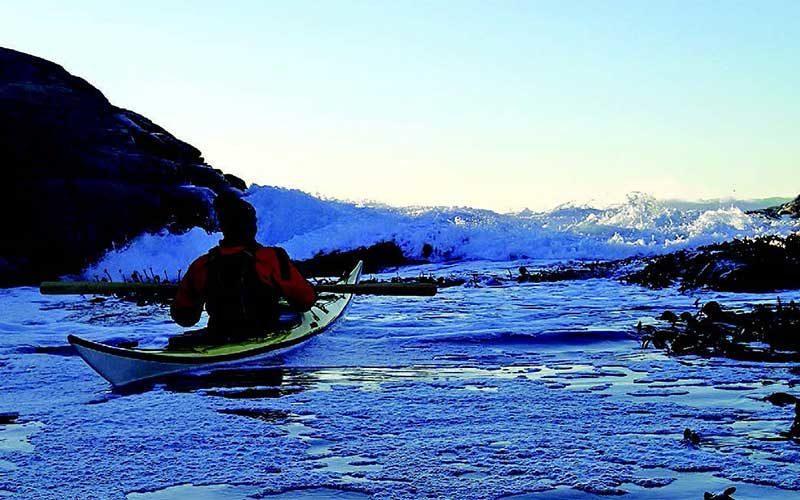 Tid for vinterpadling