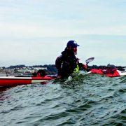 Tøff lederutdanning for havpadlere