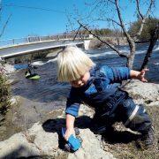 5 tips til reisende padleforeldre
