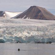 Store kontraster på Spitsbergen