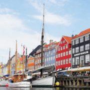 Eventyrtur gjennom Københavns kanaler