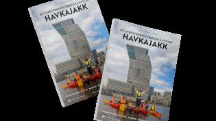 Sjekk ut Padlings nye bok «Alt nybegynneren trenger å vite om havkajakk»