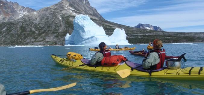 Bli med på lesertur til Grønland