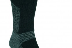 Testet og anbefales: Brigedale expedition wool fusion