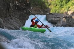 Padleteknikk – båtkontroll viktig