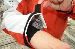 Test av tørrdrakten Celsius Fitness
