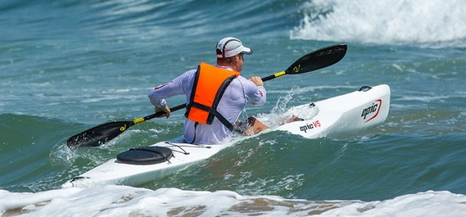Epic V5 Surfski