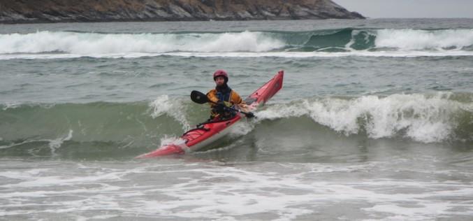 Surfesymposium i Hoddevika